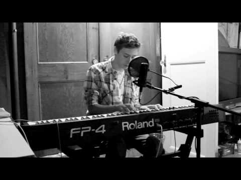 Superman (Five for Fighting) - Cover by Andrew M