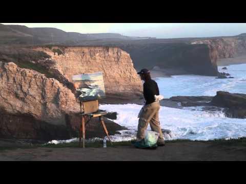 Daniel Sprick - MOA Exhibition Video