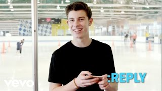 vuclip Shawn Mendes - ASK:REPLY (VEVO LIFT)