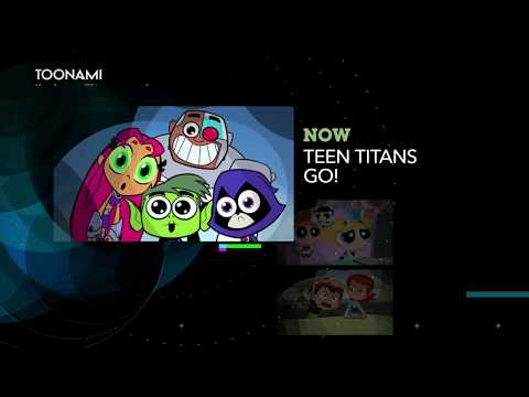 If Toonami was on Cartoon Network right now