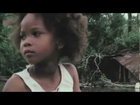 Beasts Of The Southern Wild - Hinter Den Kulissen (OV)
