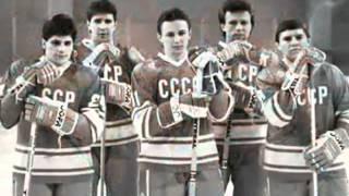 Владимир Крутов (Памяти великого хоккеиста)