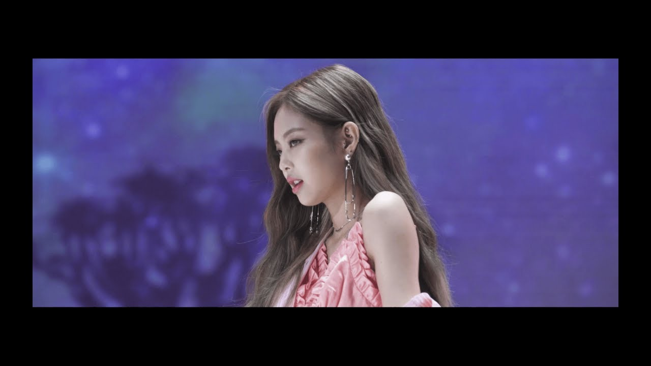 Blackpink 마지막처럼 As If It S Your Last M V Behind The