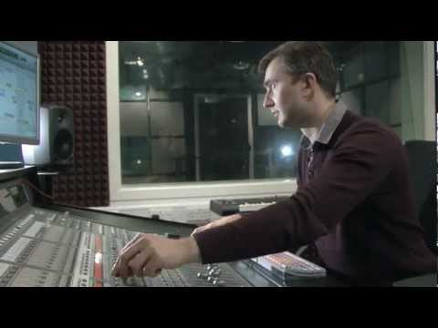 A-DUB Audio Post & Music Production Creativity Ltd, Glasgow, Showreel