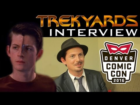 Manu Intiraymi Interview (Star Trek/Acting)