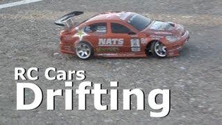 RC Drift Adventure - PART 2