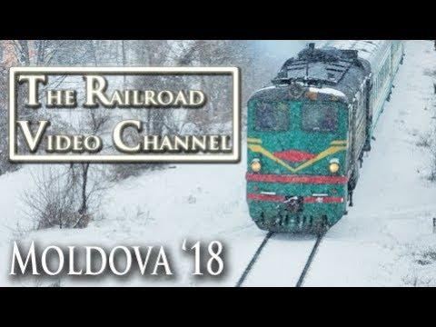 Spr... Winter in Sib... Moldova, March 19-27 2018