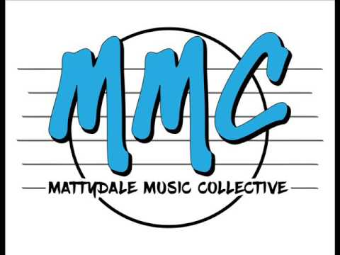 Mattydale Music Collective Live at the Lost Horizon - 9/10/16