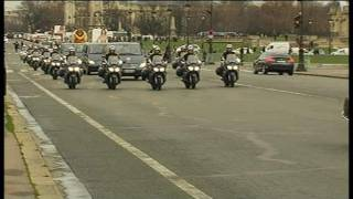 Hommage citoyen aux soldats français tués en Afghanistan