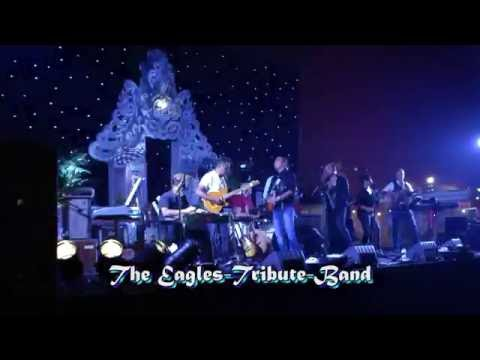 Eagles Tribute Band part 1