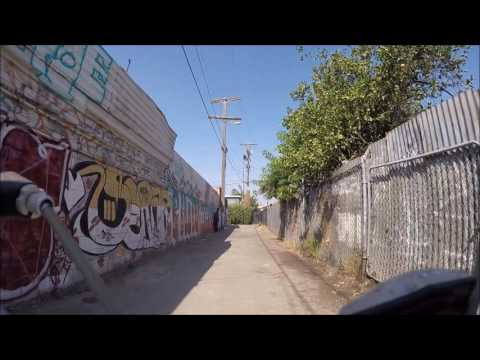South Los Angeles