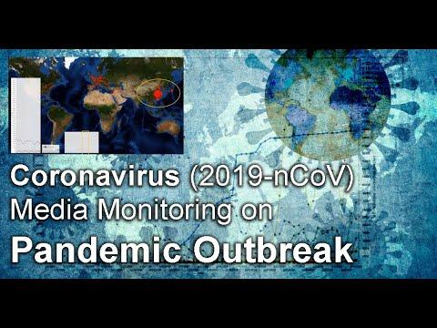 Coronavirus (2019-nCoV) – Media Mining Client for Media Monitoring on Pandemic Outbreak
