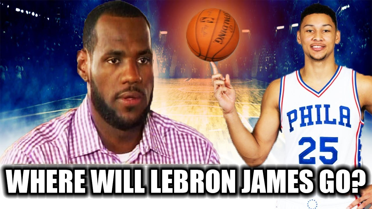 the-two-teams-lebron-james-will-consider-joining-this-summer