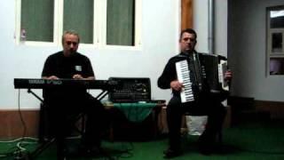 Jichici Iulius - Joc de doi Banat -compozitie