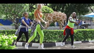 SWALA by Jason Derula and Nicki Minaj ft Ty Dolla Sign( New Choreo)