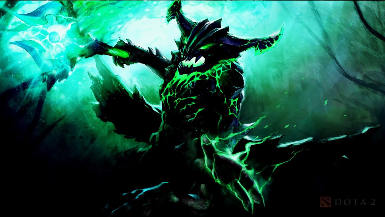 dota 2 outworld devourer set giveaway youtube
