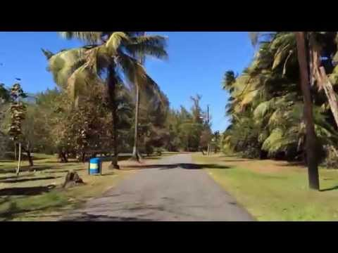 Balñeario Punta Salinas, Toa Baja Puerto Rico