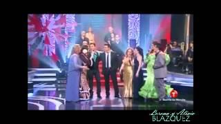 Lorena y Alicia Blazquez- Amigos para siempre