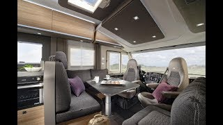 Adria Sonic Plus 700SL - 2019 Vollintegriertes Reisemobil made by Adria