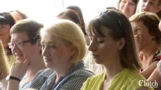 Настоящий детектив Татьяна Устинова в Костроме | Кострома 2016