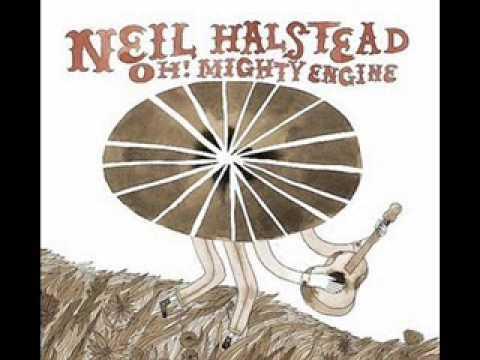 Neil Halstead Sometimes The Wheels
