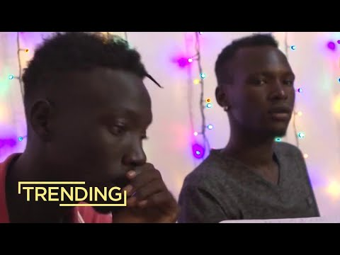 South Sudanese And Israeli Musicians Connect Through Song