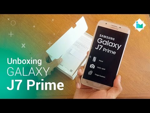 samsung-galaxy-j7-prime---unboxing/hands-on-en-español