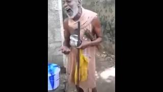 old men super singer in hit song