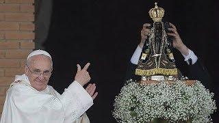 False Prophet Pope Francis | Mary Worship | Sadhu Sundar Selvaraj| Bruce Allen