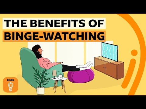 Why Do We Binge-watch? | BBC Ideas