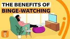 Why do we binge-watch? | BBC Ideas