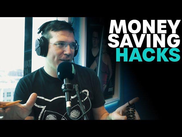 Money Hacks   B105