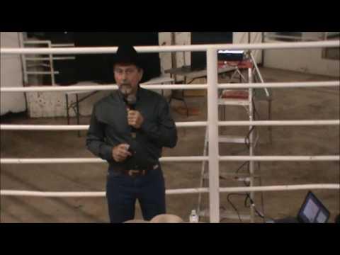 "PCC Presents Kit Pharo ""Ranching for Profit"""
