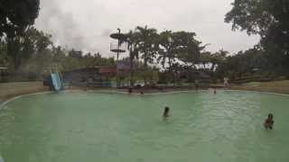 ILIGAN CITY MAZE PARK SWIMMING POOL