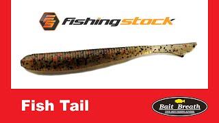 Bait Breath Fish Tail video