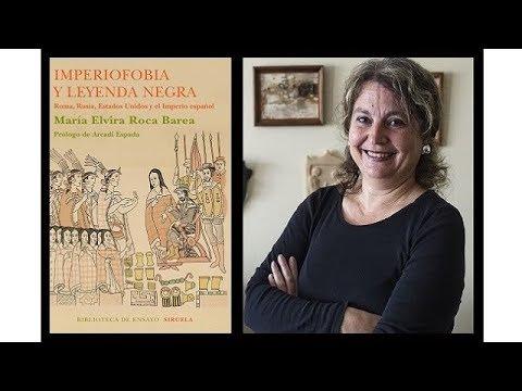 Resultado de imagem para Imperiofobia y Leyenda Negra, de María Elvira Roca Barea