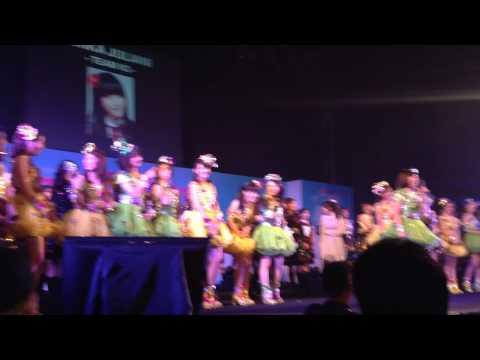 JKT48 HS Kokoro No Placard | Pengumuman Unit Song Haruka Project | 07.12.2014