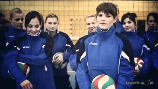 tarnowteraz.pl - PWSZ Jedynka Tarnów zaprasza na mecze siatkówki II ligi kobiet