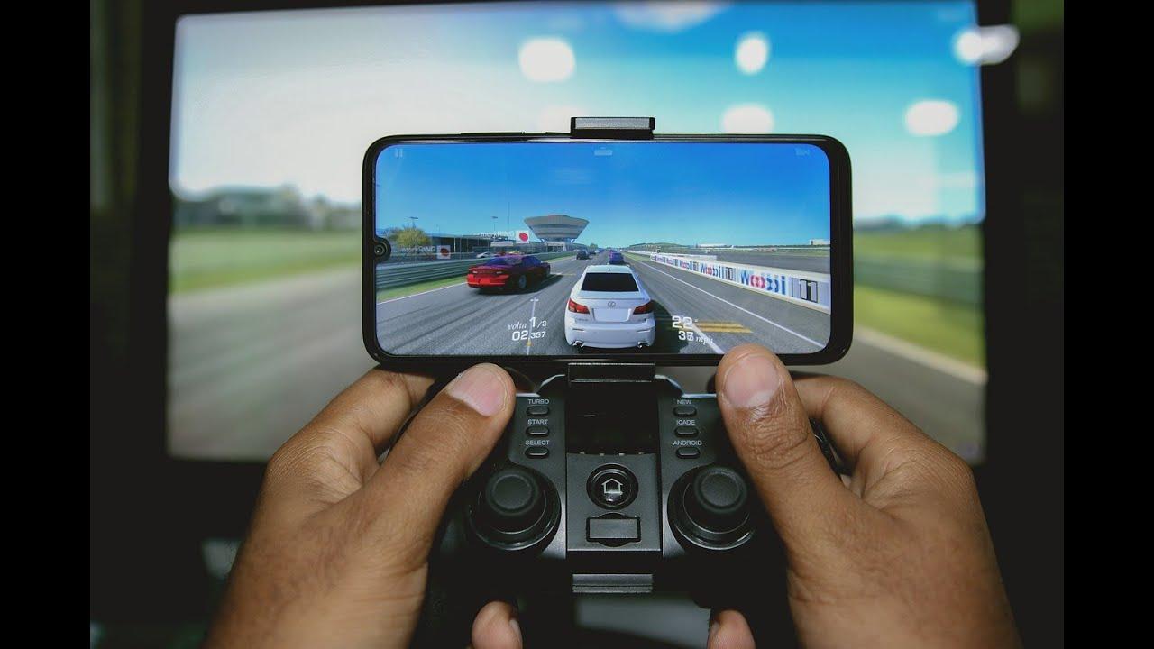Car Race Game Top Tech Tamil Youtube