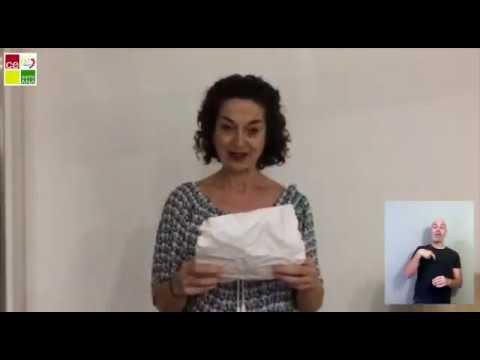 El cuento signado de la cebra Camila. COLEGIO SANTA ANA DE SEVILLA.