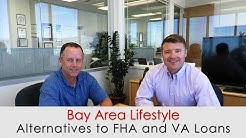 Alternatives to FHA and VA Loans