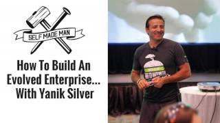 كيفية بناء تطورت المؤسسة مع Yanik الفضة