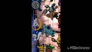 Pokemon/Cartoon/Pixle Sammlung