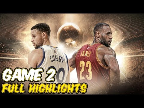 game-2---cleveland-cavaliers-vs-golden-state-warriors-full-game-highlights-2017-nba-finals
