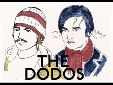 Horny Hippies - The Dodos