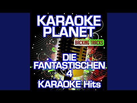 Picknicker (Karaoke Version) (Originally Performed by Die Fantastischen 4)