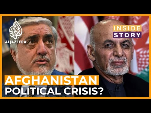 A new political crisis in Afghanistan? I Inside Story