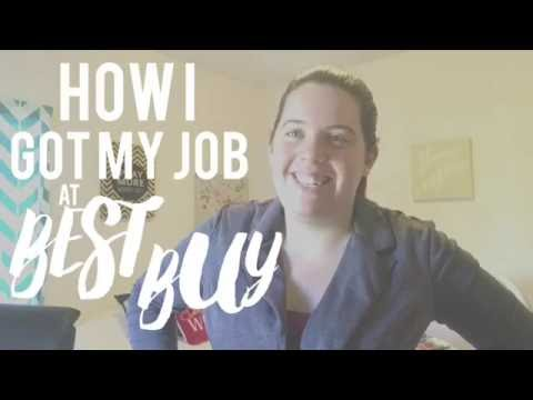 Best Buy Employment & Interview Process