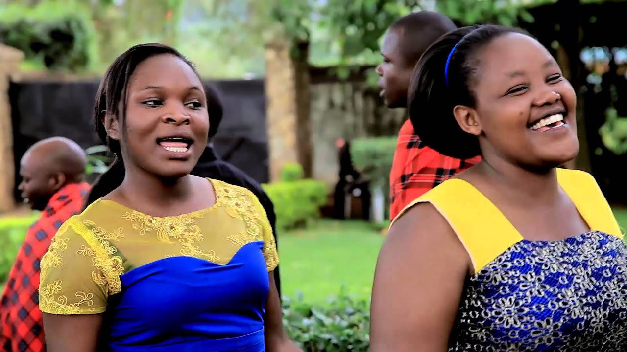 SEMA SEMA By Bidii Youth Choir Kitale