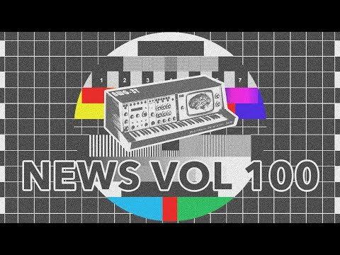 MusicMagTV News #100: лучшие синтезаторы за последние 2 года!